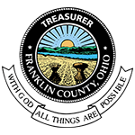 Franklin County Treasurer Logo