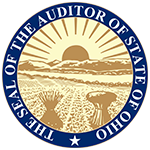 Auditor of the State of Ohio Logo