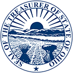 Treasurer of the State of Ohio Logo
