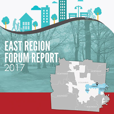 East Region Forum Report 2017