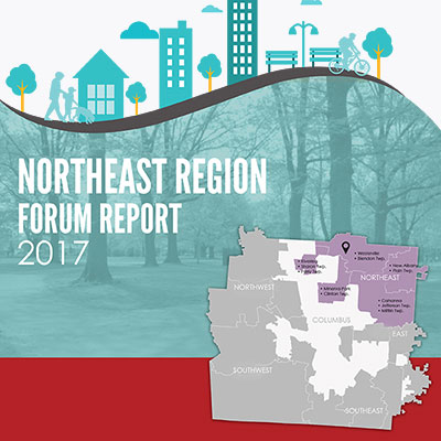 Northeast Region Forum Report 2017