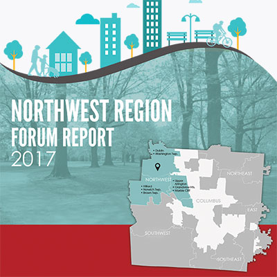 Northwest Region Forum Report 2017