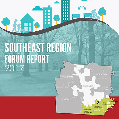 Southeast Region Forum Report 2017