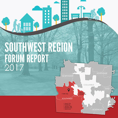 Southwest Region Forum Report 2017