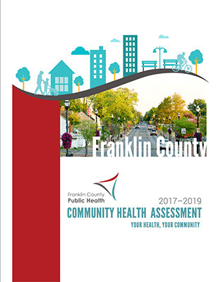 Franklin County Public Health 2017-2019 CHA Report